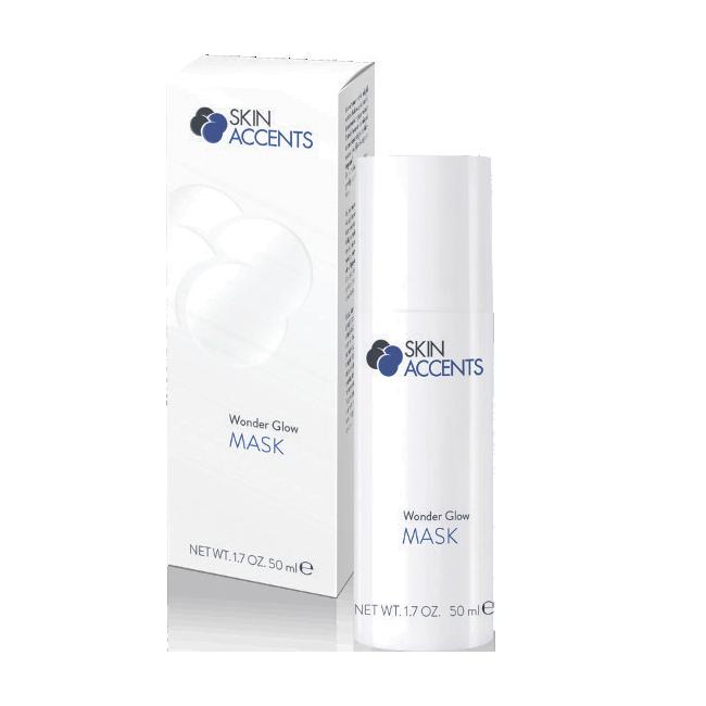 Купить INSPIRA COSMETICS Маска роскошная для сияния кожи лица / Inspira: Med 50 мл