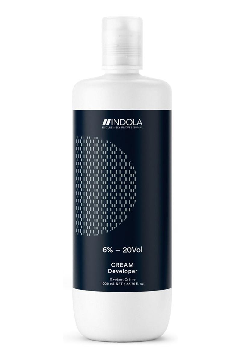 Купить INDOLA Крем-проявитель 6% - 20Vol / Cream Developer 1000 мл