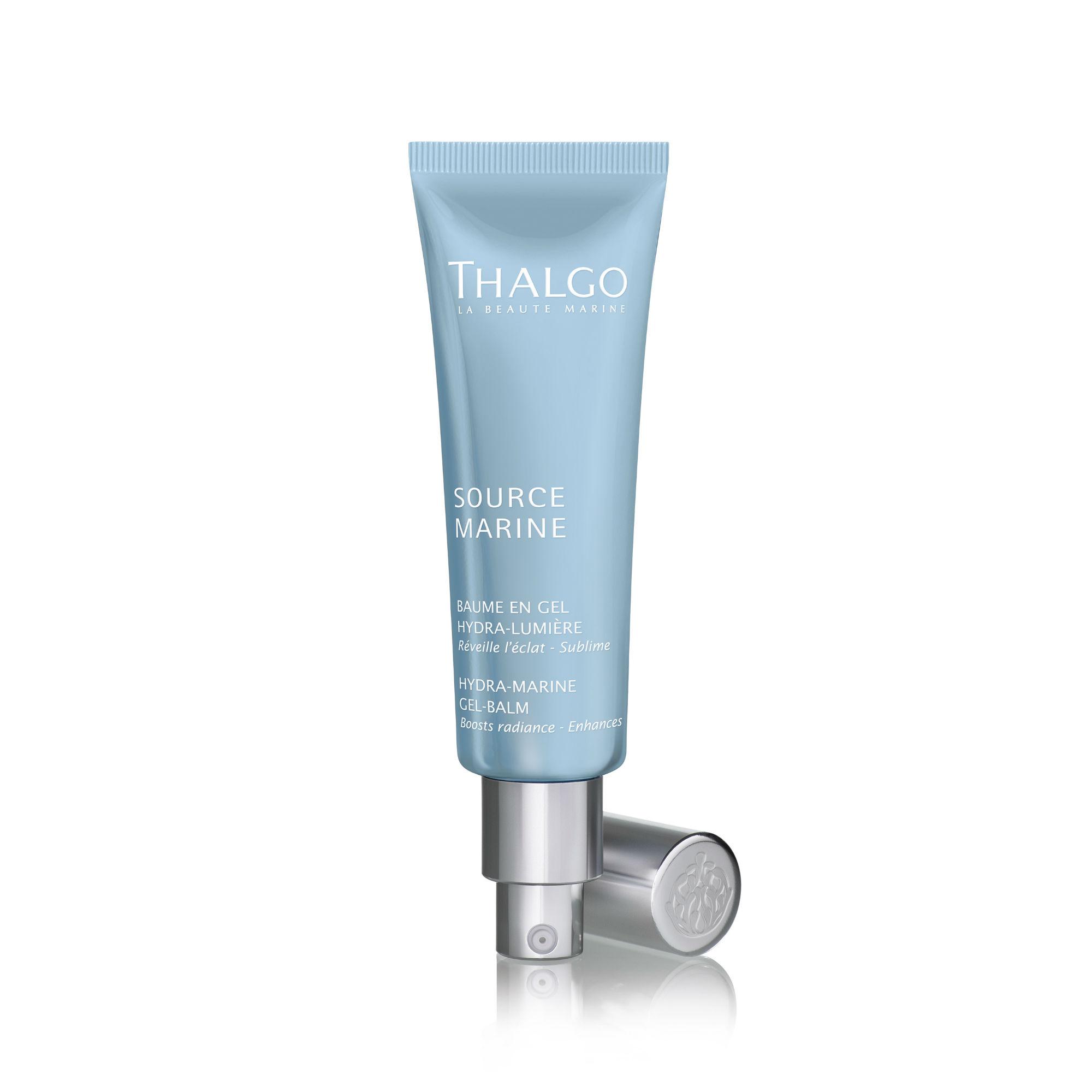 THALGO Гель-бальзам увлажняющий для сияния кожи Морской источник / Radiance balm-in-gel 50 мл