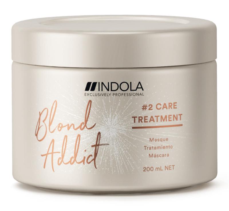 Купить INDOLA Маска для волос / Blond Addict 200 мл