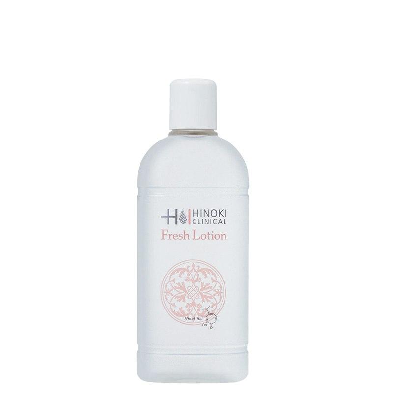 HINOKI CLINICAL Лосьон регулирующий с освежающим эффектом для лица / Fresh lotion 150 мл -  Лосьоны