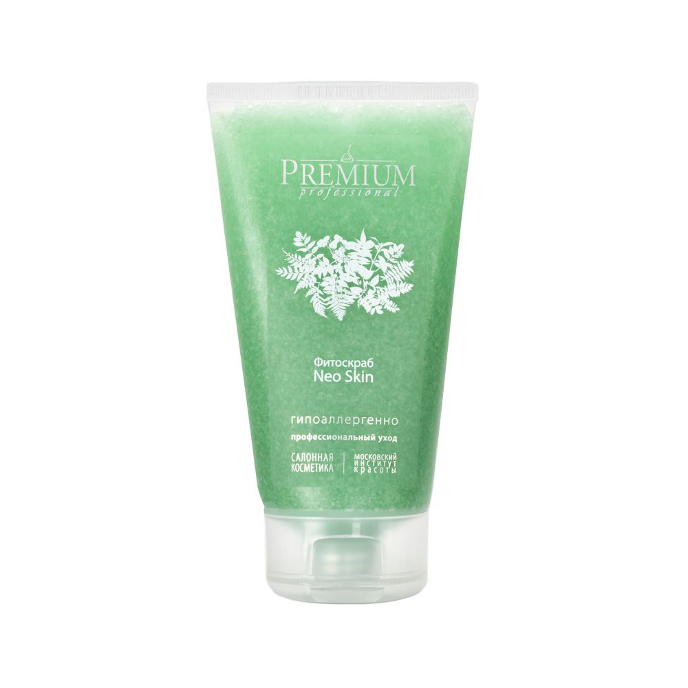 PREMIUM Фитоскраб & Neo Skin&  / Professional 150мл