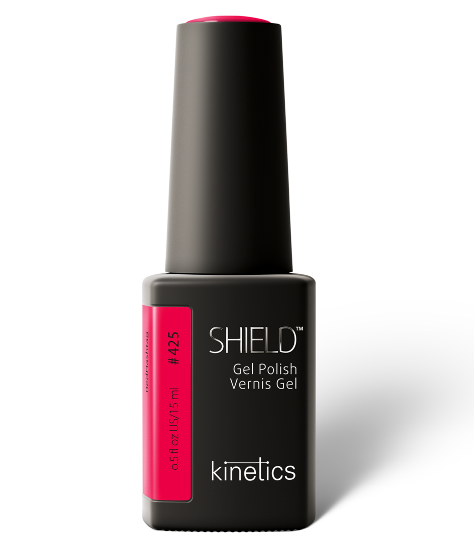KINETICS 425N гель-лак для ногтей / SHIELD 15 мл