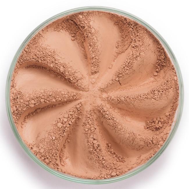 ERA MINERALS Румяна минеральные 111 / Mineral Blush, Matte 2,5 грРумяна<br>Румяна и бронзер изготовлены из натуральных минеральных пигментов, которые легко смешиваются, обеспечивают стойкий макияж и подходят для всех типов кожи, в том числе для чувствительной и проблемной. Мягкие шелковистые оттенки подчеркивают естественный цвет кожи, делая ее здоровой и юной. Нежные и невесомые румяна и бронзер помогут вам создать макияж желаемого оттенка. Выберите подходящие для вас формулы румян, чтобы придать вашим щекам блестящий цвет и мягкий тон, а также оттенок бронзера, чтобы достигнуть легкого золотистого сияния или глубокого равномерного загара вашей кожи. Способ применения: Поместите небольшое количество Минеральных Румян в крышку от контейнера или на Палитру для косметики.&amp;nbsp; Используя одну из наших Кистей для румян или кистей для контурирования, наберите средство верхушкой сухой кисти и стряхните излишки.&amp;nbsp; Легкими штрихами нанесите на выпуклую часть щек, распределяя к вискам и растушевывая.&amp;nbsp; Для получения желаемого цвета наносите слоями.&amp;nbsp; Если вы используете пробные образцы, будет удобней, если насыпать небольшое количество Минеральных Румян на Палитру для косметики или небольшую тарелочку, чтобы было проще заполнить ворсинки кисти.<br><br>Объем: 2,5 гр