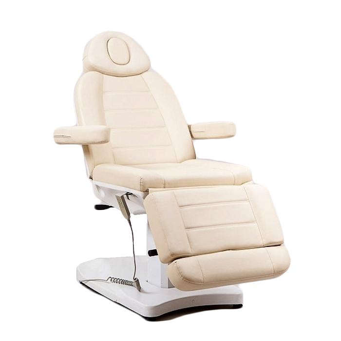 Купить SUNDREAM Кресло косметологическое SD-3803A, цвет слоновая кость