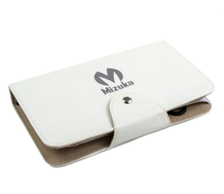 Купить MIZUKA Чехол для парикмахерских ножниц, 11 предметный LC-SK5099/1 white