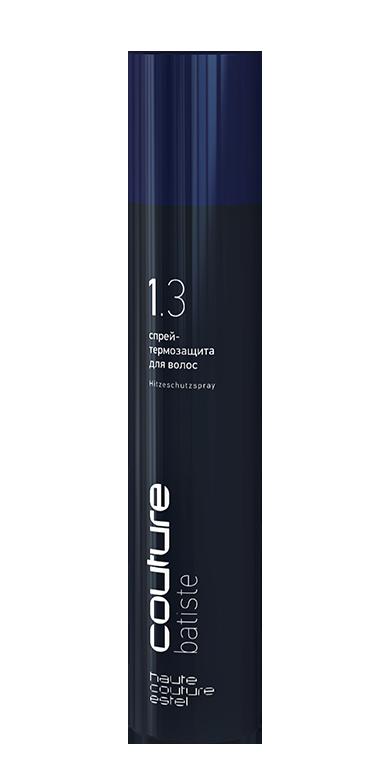 Купить ESTEL HAUTE COUTURE Спрей-термозащита для волос / BATIST 300 мл