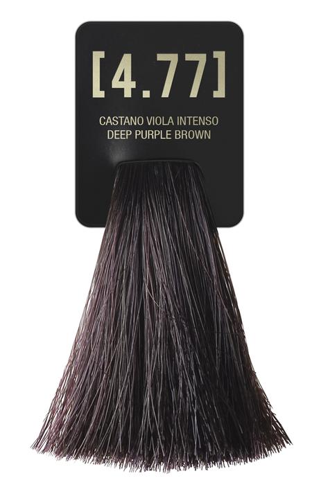 Купить INSIGHT 4.77 краска для волос, фиолетовый интенсивный коричневый / INCOLOR 100 мл