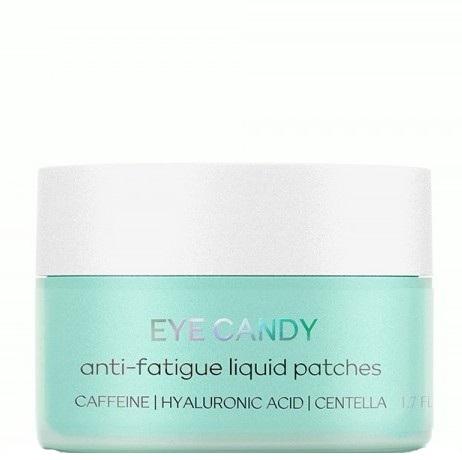 Купить BEAUTIFIC Патчи гидрогелевые жидкие против усталости для кожи вокруг глаз / EYE CANDY 50 мл