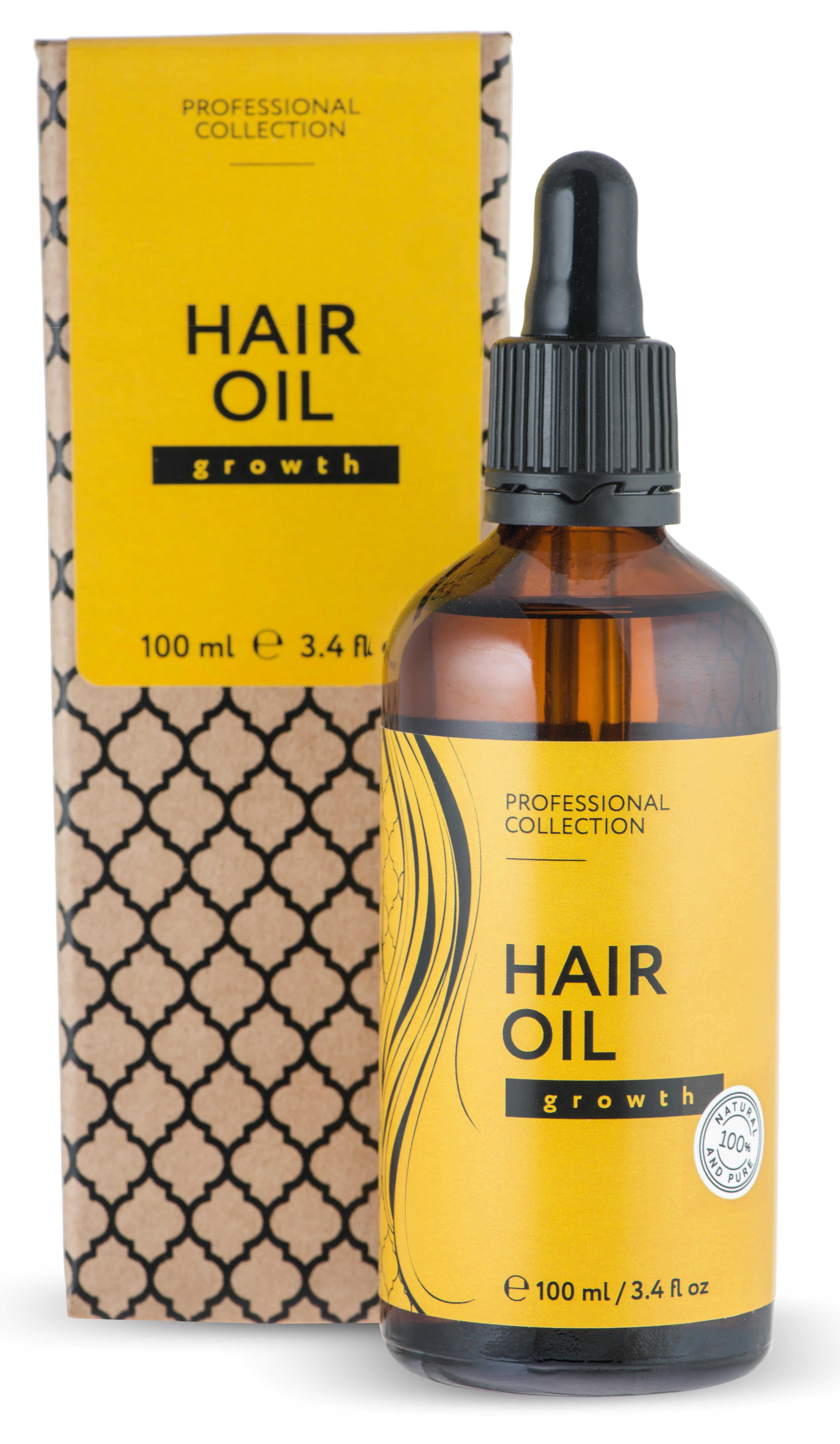Huilargan экстракт масляный для роста волос