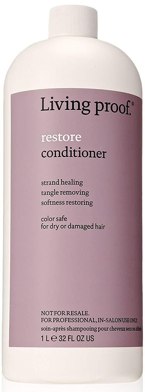 LIVING PROOF Кондиционер восстанавливающий для волос / RESTORE 1000 мл
