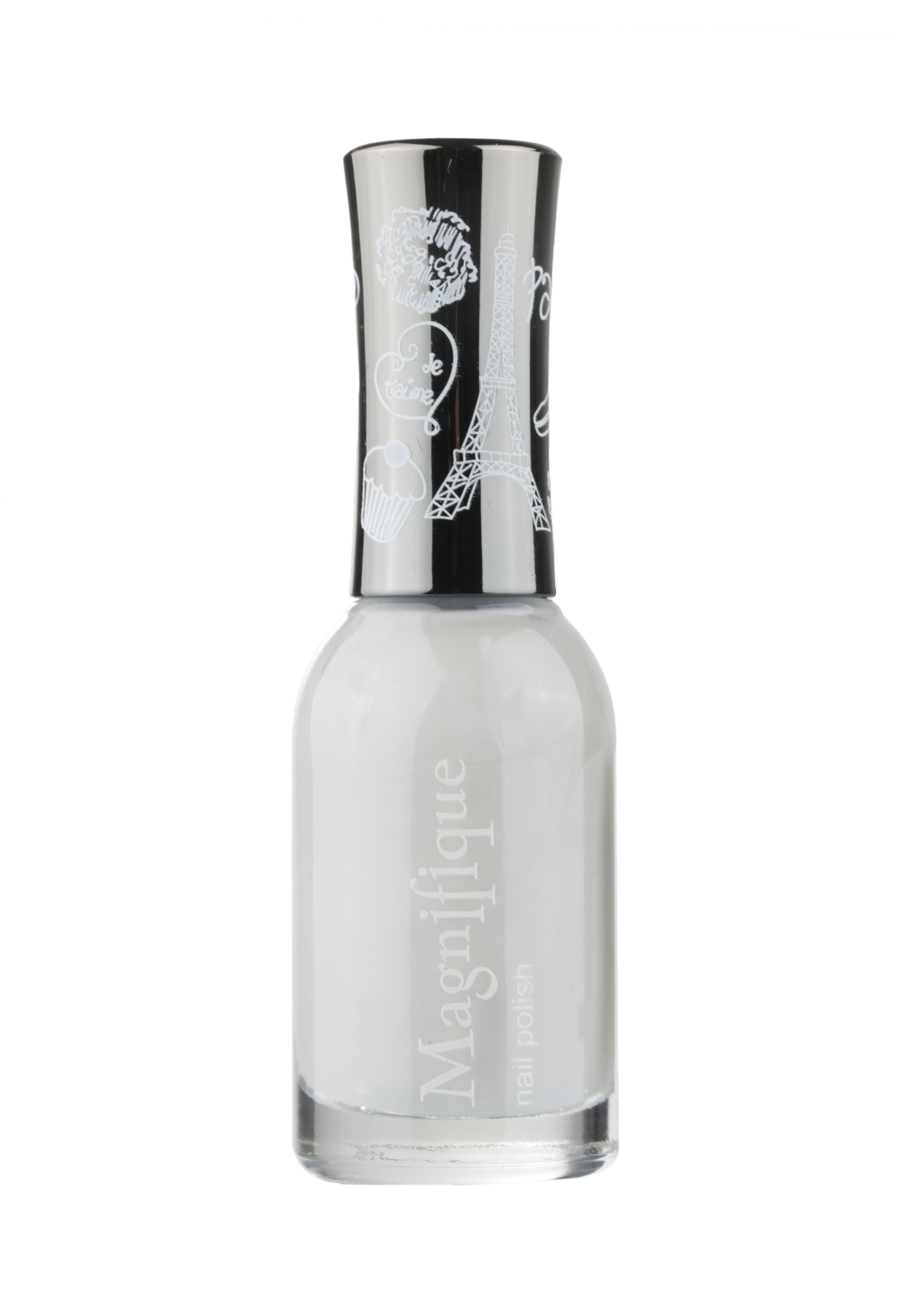 Купить AURELIA 141 лак для ногтей / Magnifique 13 мл, Серые