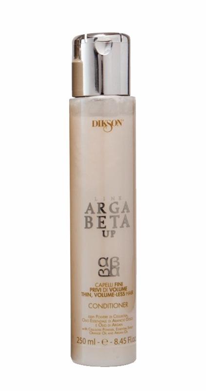 DIKSON Кондиционер для тонких волос / ARGABETA UP Capelli Di Volume 250 мл