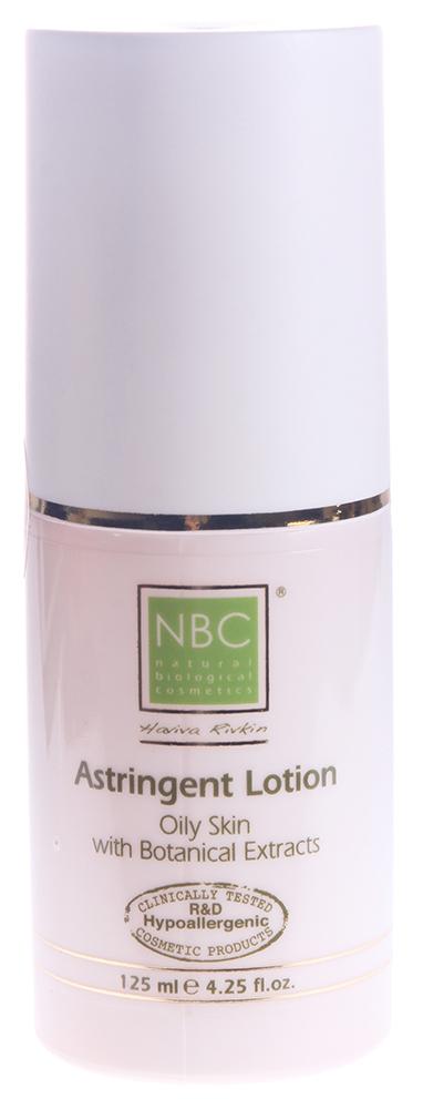 NBC Haviva Rivkin Лосьон для жирной кожи / Astringent For Oily Skin 125мл
