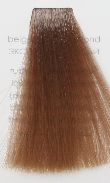 Купить SHOT 9.32 краска с коллагеном для волос, экстра светло-русый бежевый / DNA COLOR 100 мл