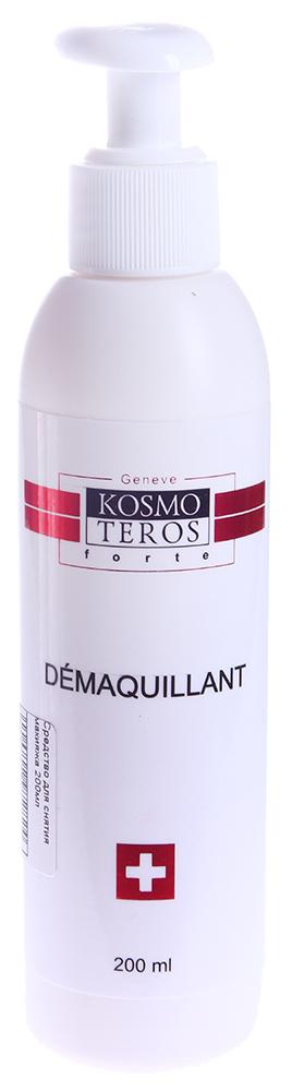 KOSMOTEROS PROFESSIONAL PARIS Средство для снятия макияжа / FORTE 200мл~