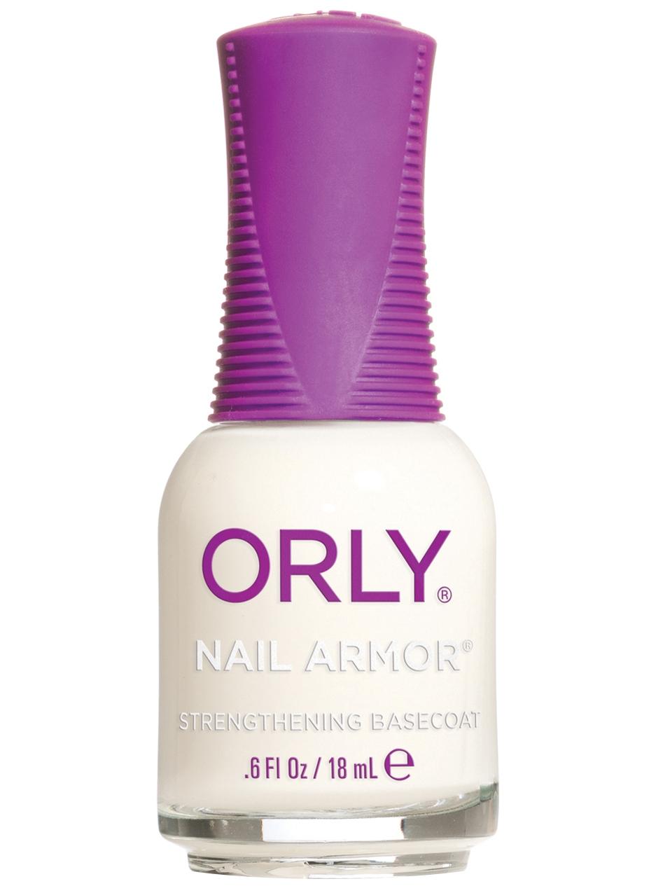 ORLY Покрытие с эффектом армирования ногтей / Nail Armor 18мл -  Лечебные средства