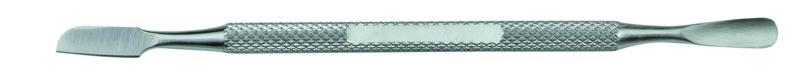 KIEPE Пушер для кутикулы двухсторонний, нержавеющая сталь, 13 см -  Особые аксессуары
