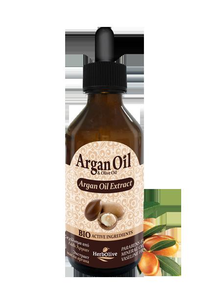 MADIS Экстракт масла арганы / ArganOil 100 мл