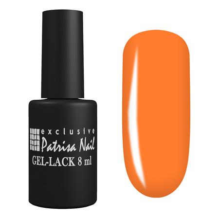 Купить PATRISA NAIL 370 гель-лак для ногтей Авангард 8 мл, Оранжевые