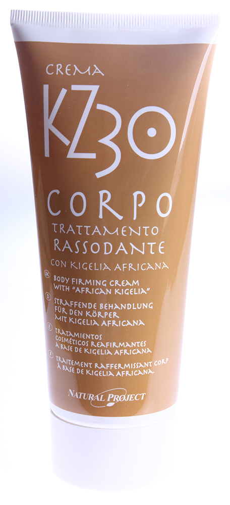 IODASE Крем для тела / Kz 30 Corpo 200млКремы<br>Крем для тела Kz 30 Corpo был создан специалистами итальянской компании IODASE (Natural Project). Этот крем богат увлажняющими и питательными элементами, содержит натуральные природные компоненты. Крем Kz 30 Corpo от Натурал Проджект представляет собой дермокосметическое укрепляющее средство в основе которого лежит новейшая формула с экстрактом африканской Кигелии (колбасное дерево). Благодаря этому экстракту ваша кожа становится более упругой, эластичной, исчезает вялость кожных покровов. Ей возвращается тонус &amp;laquo;молодой&amp;raquo; кожи.  Регулярное применение крема Kz 30 Corpo от IODASE (Natural Project) вернет вашей коже эластичность, шелковистость, упругость и естественную красоту.  Активные ингредиенты: Экстракты горной арники, эхинацеи узколистной, кигелии африканской и хвоща полевого, кунжутное масло, масло жожоба, масло сладкого миндаля, аллантоин, пантенол.  Способ применения: Массирующими движениями нанесите необходимое количество крема Kz 30 Corpo от Натурал Проджект на все тело. Использовать дважды в день - утром и вечером для достижения хорошего результата. Массируйте до полного впитывания.<br>