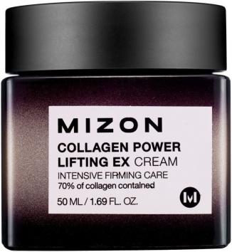 Купить MIZON Крем коллагеновый для лица / COLLAGEN POWER LIFTING EX CREAM 50 мл