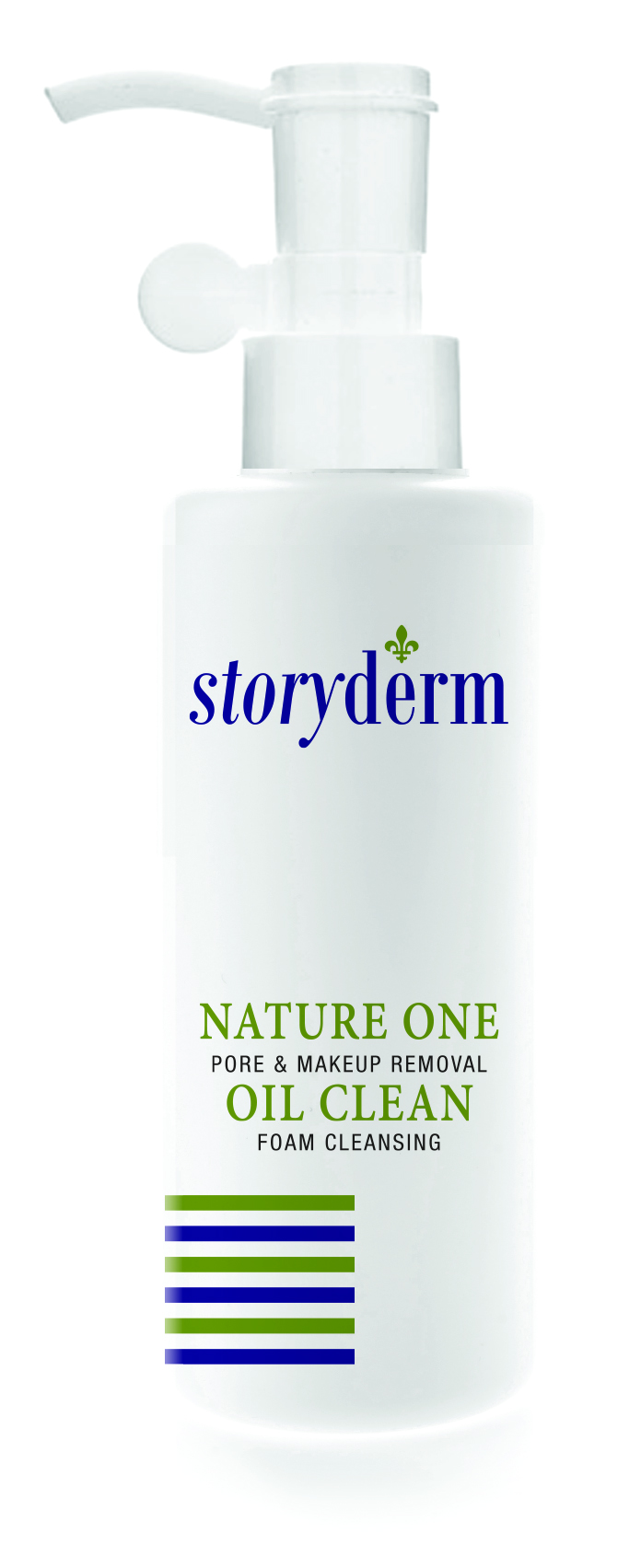 STORYDERM ����� ������������ ��������� / Nature One Oil Clean100��