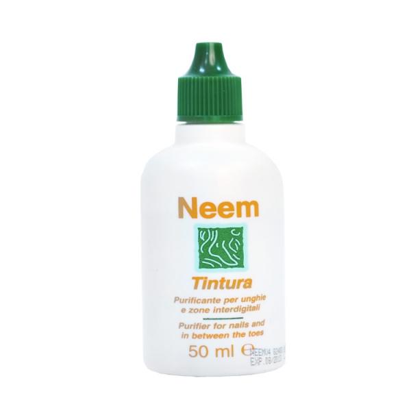 HISTOMER Гель осветляющий для ногтей и кожи ног / TINTURA NEEM 200 млГели<br>Очищающая настойка для ногтей и кожи между пальцами ног. Препарат предотвращает увлажнение кожи и ногтей и, таким образом, не дает почвы для развития грибков и бактерий. Предотвращяет избыточное потоотделение ног. Формула основана на чистых экстрактах дерева Ниим, обладающими специфичными очистительными свойствами. Экстрагированные вещества из листвы, семян, коры и корней обладают поразительным набором антибактериальных, противогрибковых, противовоспалительных, восстанавливающих и дезодорирующих свойств. Идеально подходит для осветления ногтей после педикюра яркими и стойкими лаками! Активные ингредиенты: экстракты дерева Ниим, Climbazole, экстракты можжевельника, лаванды, корицы и чайного дерева. Способ применения: наносить локально по несколько капель на кожу между пальцами ног 1-2 раза в день, а также после педикюра для защиты от заражения микозом ногтевого ложа или кожи.<br><br>Консистенция: Гелеобразная