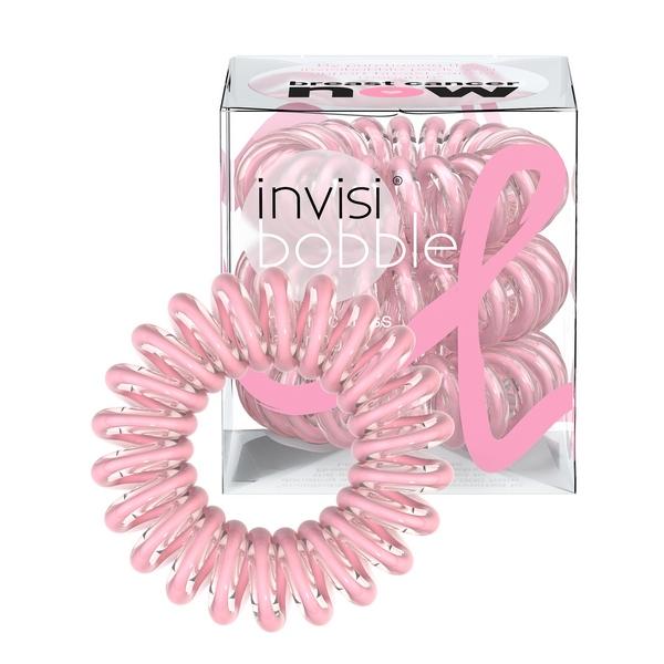 INVISIBOBBLE �������-������� ��� ����� Invisibobble Pink Power / �������