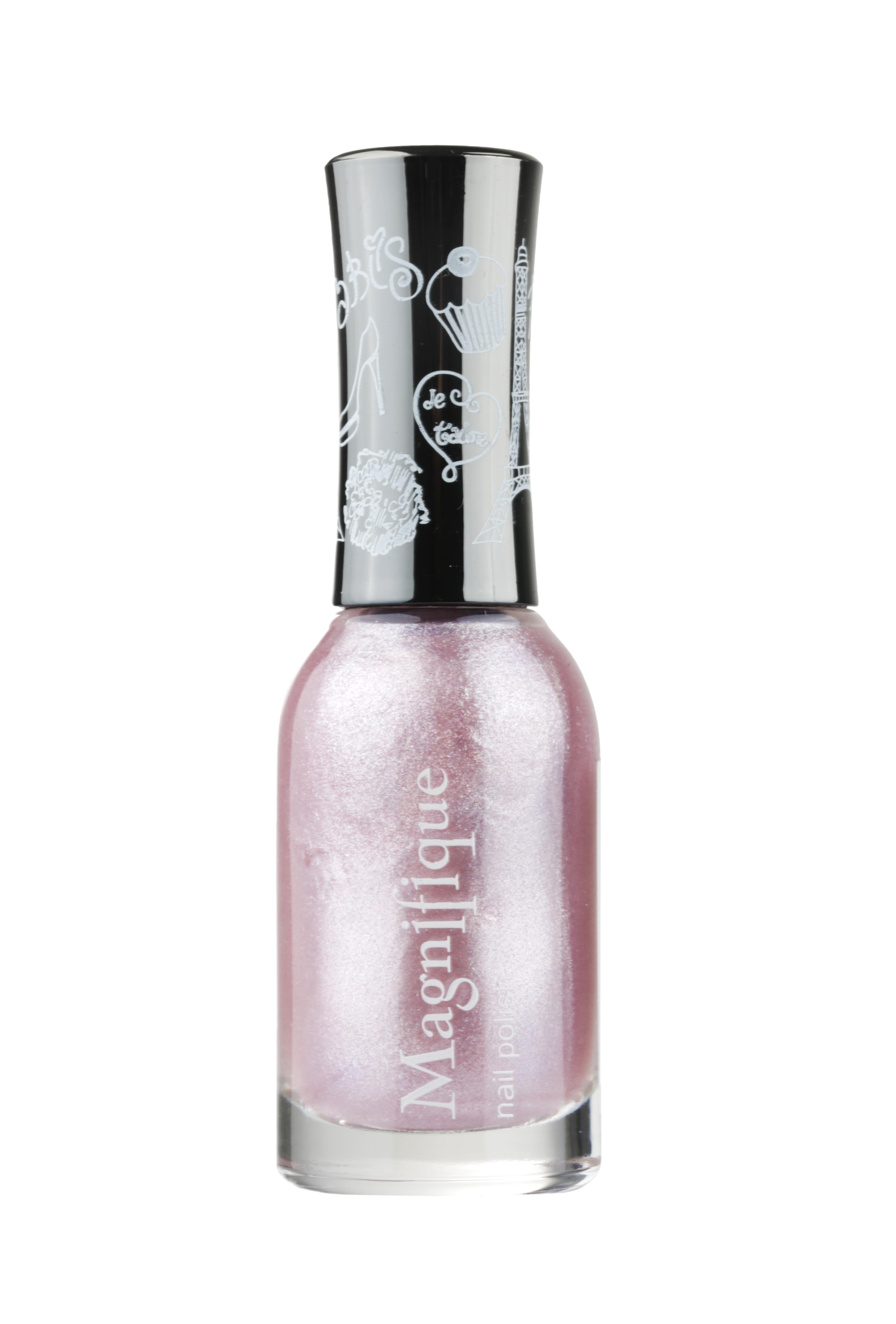Купить AURELIA 126 лак для ногтей / Magnifique 13 мл, Розовые