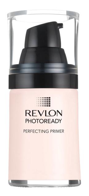 REVLON Основа для макияжа 001 / Photoready Perfecting Primer - Особые средства