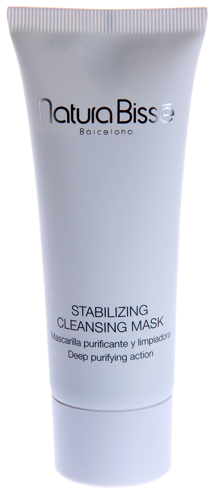 NATURA BISSE Маска стабилизирующая очищающая / Cleansing Mask STABILIZING 75мл