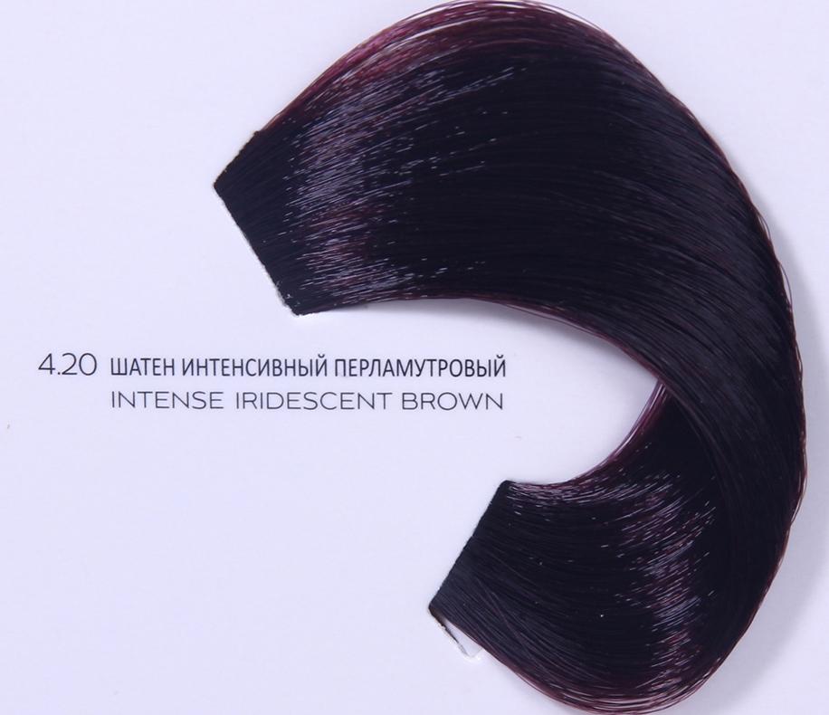 LOREAL PROFESSIONNEL 4.20 краска для волос / ДИАРИШЕСС 50млКраски<br>Краситель Dia Richesse тон в тон &amp;ndash; это щелочной краситель нового поколения без аммиака, который подходит для натуральных волос, позволяя закрасить до 70% первой седины и придать натуральным волосам желаемый оттенок. Формула красителя Dia Richesse содержит в себе технологию Ion&amp;eacute;ne G + Incell, которая позволяет укрепить структуру волоса, масло абрикосовых косточек, укрепляющее межклеточные связи, и олео-элементы, насыщающие волосы питательными элементами. Полимер Topсoat образует на поверхности волоса особую защитную плёнку, которая отражает свет и обеспечивает ослепительный блеск надолго. Краситель Dia Richesse имеет невероятный световой оттенок с красивым блеском и эффектом кондиционирования, что идеально подходит для окрашенных и чувствительных волос. Результат. Краситель Dia Richesse тон в тон   5.25 в результате окрашивания придает волосам более четкий, натуральный цвет. Линия Dia Richesse содержит глубокие, насыщенные оттенки, заметные даже на темной базе, что дарит оттенку мягкость и блеск. Не имеет эффекта отросших корней, возможно осветление до 1,5 тонов и затемнение до 4-х тонов. Активный состав: Технология Ion ne G + Incell, масло абрикосовых косточек, олео-элементы, полимер Topсoat. Применение: Краска для волос Dia Richesse используется совместно с проявителем DIA. Приготовление: налить 75 мл проявителя в аппликатор или пиалу и добавить 50 мл краски Dia Richesse (1 тюбик). Нанести полученную смесь на сухие невымытые волосы от корней до кончиков. Время выдержки краски составляет 20 минут, а для тонирования и мелированных прядей от 5 до 10 минут. После выдержки тщательно смыть краску и промыть волосы шампунем.<br><br>Цвет: Корректоры и другие<br>Объем: 50<br>Вид средства для волос: Укрепляющая