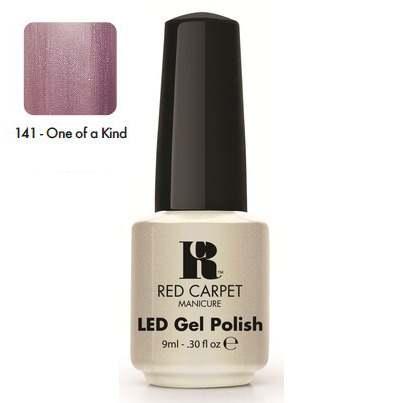 "RED CARPET 141 ����-��� ��� ������ ""One of a Kind"" / LED Gel Polish 9��~"