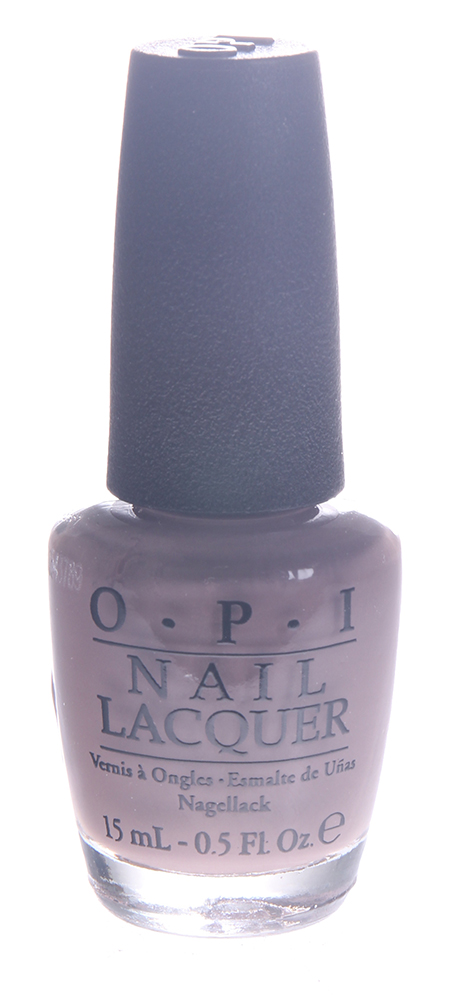 """OPI ��� ��� ������ """"I So Paulo Over There"""" / BRAZIL 15��"""