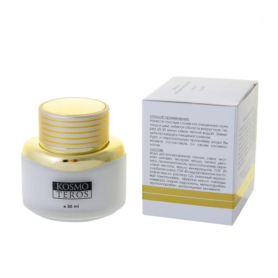 KOSMOTEROS PROFESSIONNEL Маска активная Тройной биокомплекс 50млМаски<br>Легкая регенерирующая маска способствует укреплению межклеточных связей, увлажняет верхние слои кожи и обладает подтягивающим эффектом. Для всех типов кожи. Входящие в состав маски коллаген, эластин и плацента предотвращают преждевременное старение и дряблость кожи, придают ей необходимую эластичность и упругость, разглаживают мелкие морщинки и предупреждают появление новых. Активные ингредиенты: плацента тонкоочищенная. Ферментат молочной сыворотки (ФЕРМОС). Гидролизат коллагена. Гидролизат эластина. Глицерин. Ланолин. Масло кукурузное. Экстракт вербены. Экстракт донника. Экстракт зверобоя. Экстракт боярышника. Масло какао. Масло оливковое. Витамин Е. Масло виноградной косточки. Способ применения: после глубокого очищения, например, использования Пилинга-гоммажа, нанести маску толстым слоем на лицо, шею и декольте. Через 20-30 минут остатки удалить влажными косметическими спонжами или ватными диском, смоченным тоником. Использовать 1-2 раза в неделю.<br><br>Объем: 50