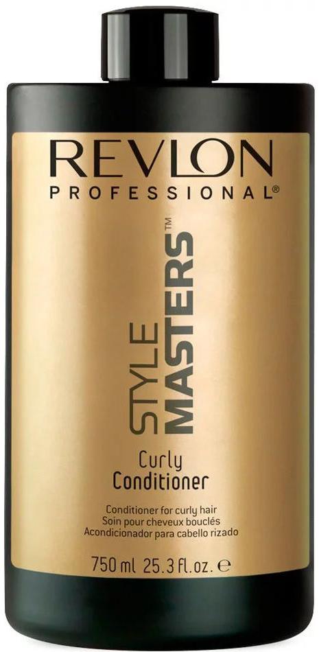 Купить REVLON Professional Кондиционер для кудрявых волос / STYLE MASTERS CURLY CONDITIONER 750 мл