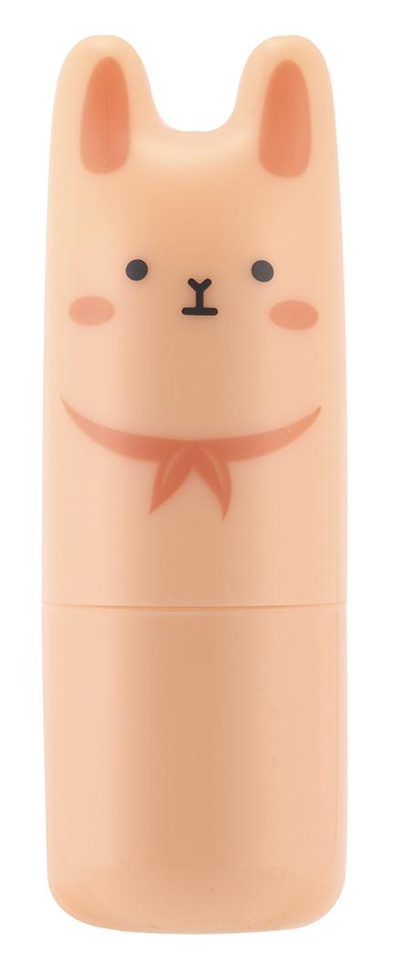 TONYMOLY Духи сухие парфюмированные / Pocket Bunny Perfume Bar 02 9 г