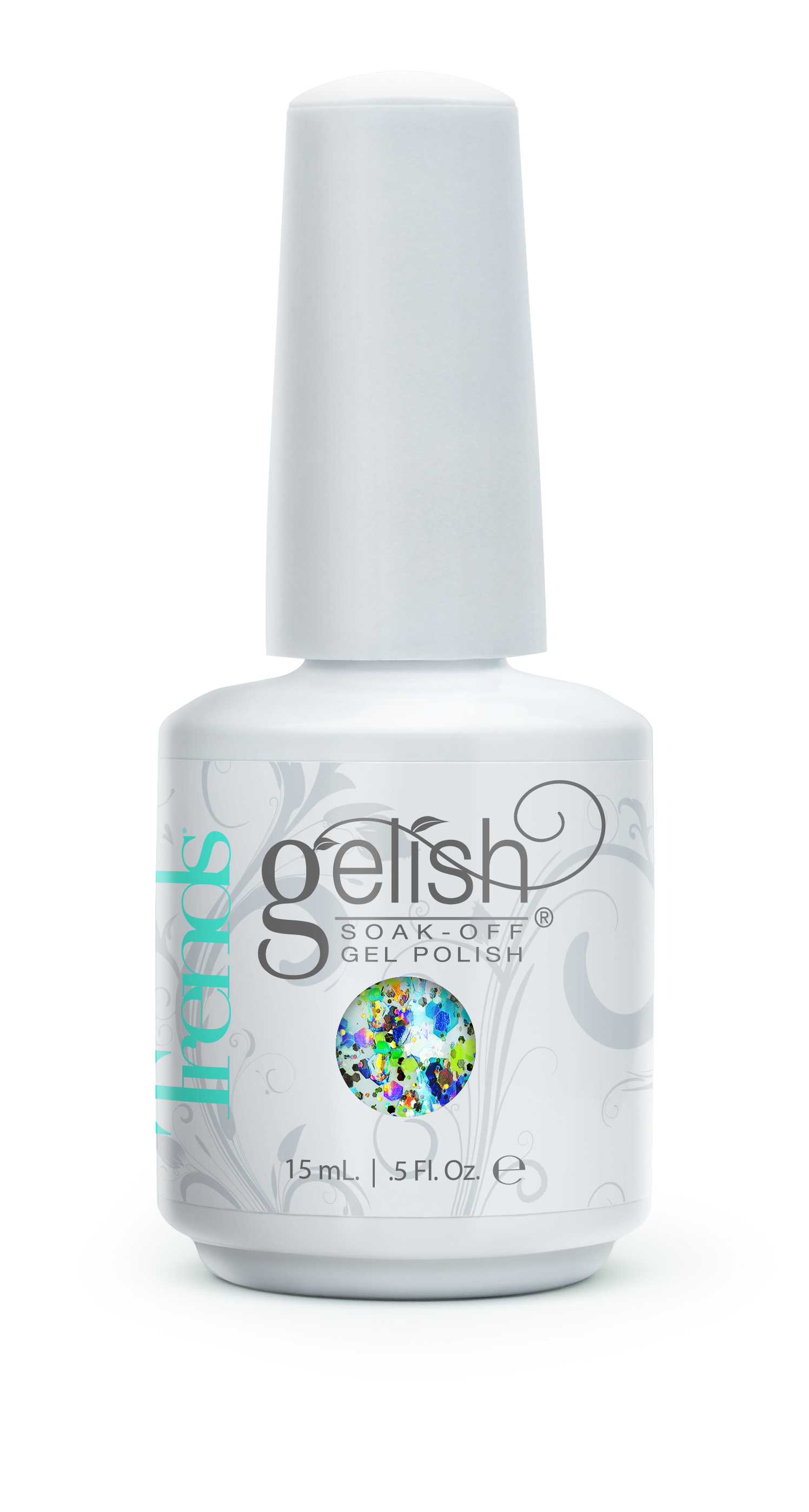 GELISH Гель-лак Rays Of Light / GELISH 15мл