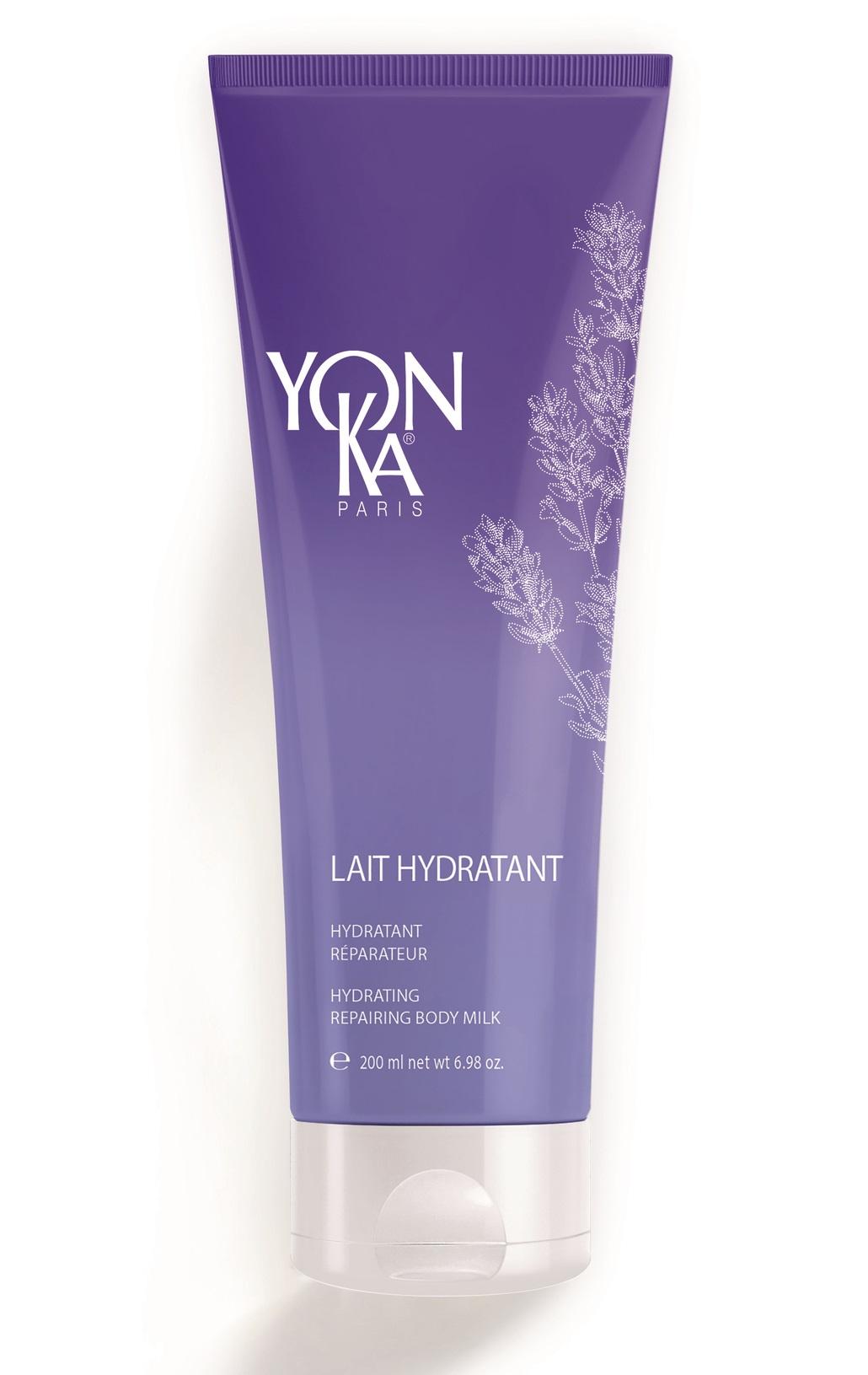 YON KA Молочко увлажняющее для тела Прованс / AROMA SPA Lait Hydratant 200 мл