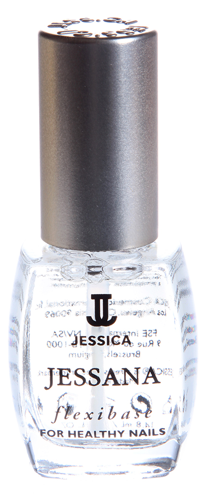 JESSICA �������� ������� ��� �������� ������ / Flexibase for Healthy Nails 14,8��~