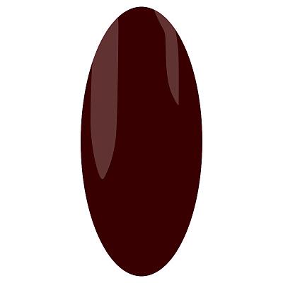 Купить IRISK PROFESSIONAL 219 гель-лак для ногтей / Elite Line 10 мл, Коричневые