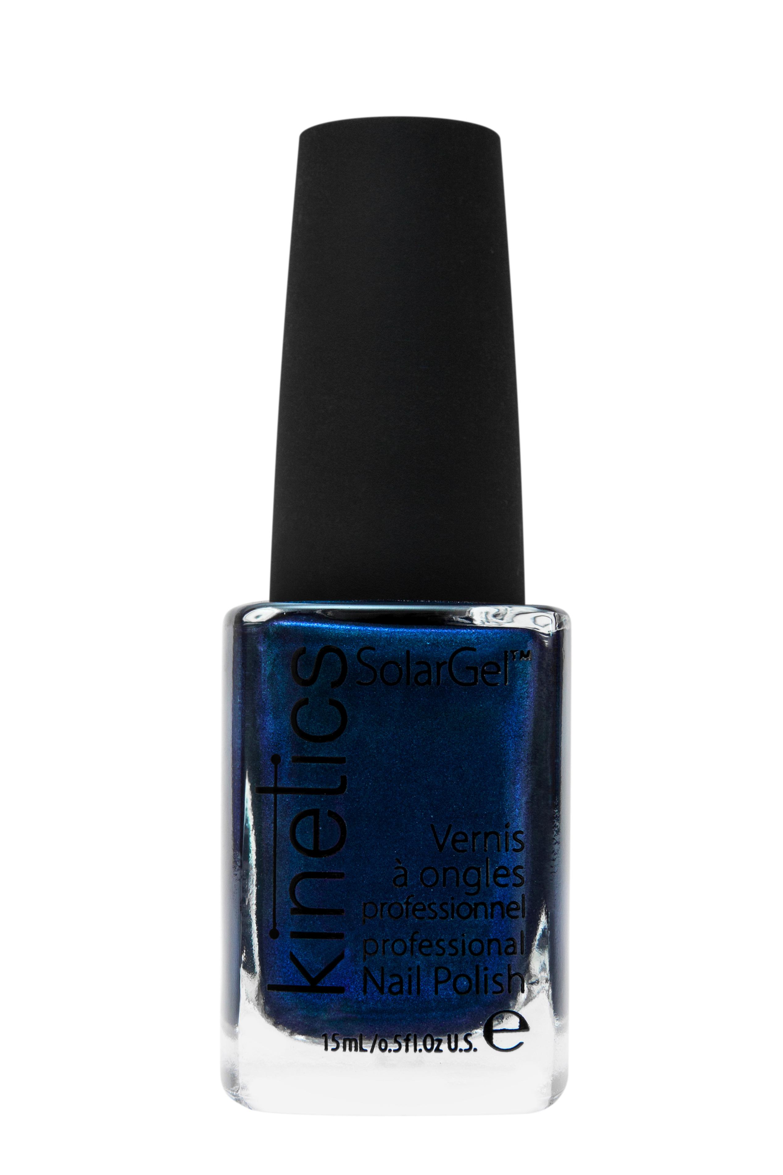 KINETICS 328 лак профессиональный для ногтей / SolarGel Polish TRUE Beauty 15 мл кпб cl 219