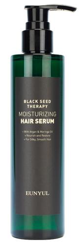 Купить EUNYUL Сыворотка увлажняющая с маслом арганы и моринги для волос 200 мл