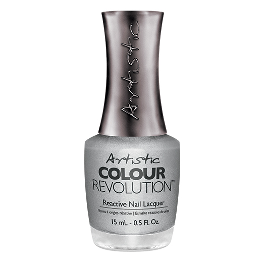 ARTISTIC Лак недельный для ногтей (099) / Revolution Nail Lacquer TROUBLE, 15 мл лаки для ногтей isadora лак для ногтей гелевый gel nail lacquer 247 6 мл
