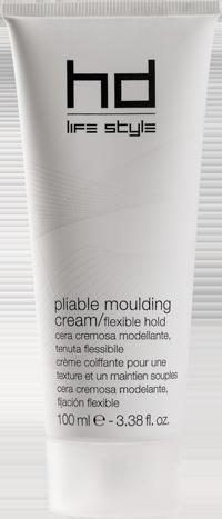 FARMAVITA Крем моделирующий легкой фиксации для волос / PLIABLE MOULDING CREAM 100 мл - Кремы