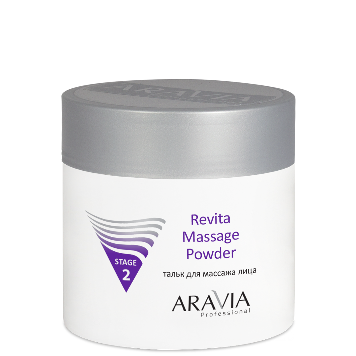 ARAVIA Тальк для массажа лица / Revita Massage Powder 300 мл