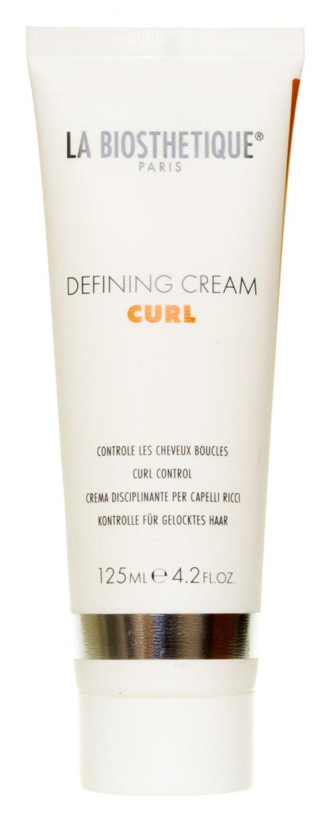 Купить LA BIOSTHETIQUE Крем кондиционирующий для укладки локонов / Defining Cream Curl 125 мл