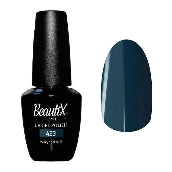 BEAUTIX 423 гель-лак для ногтей 15 мл