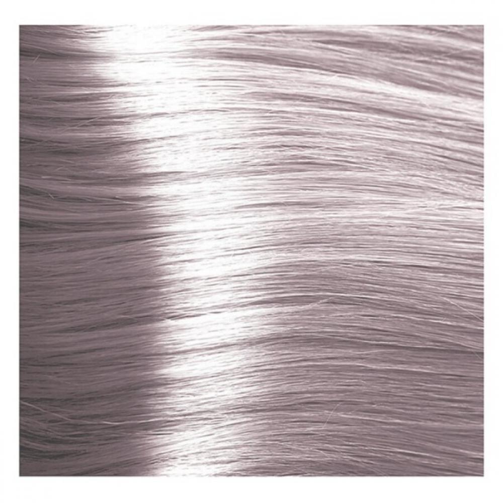 KAPOUS NA 10.02 краска для волос, перламутрово-платиновый блонд / Magic Keratin 100 мл